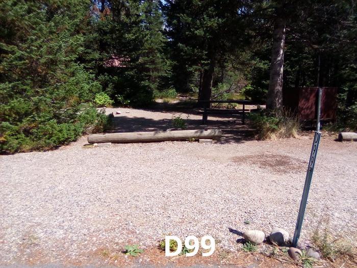 D Loop Site 99