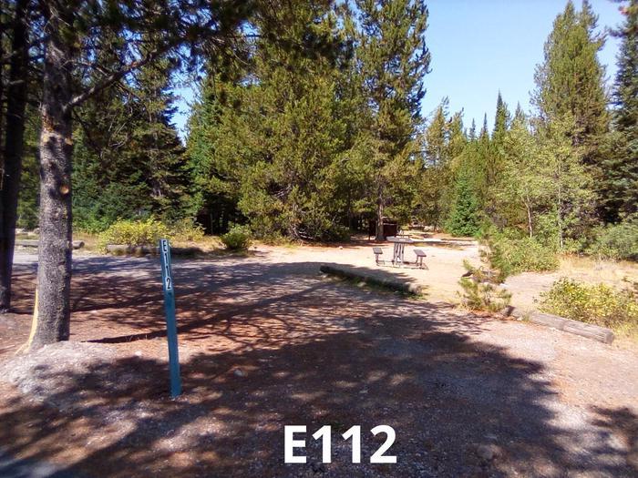 E Loop Site 112