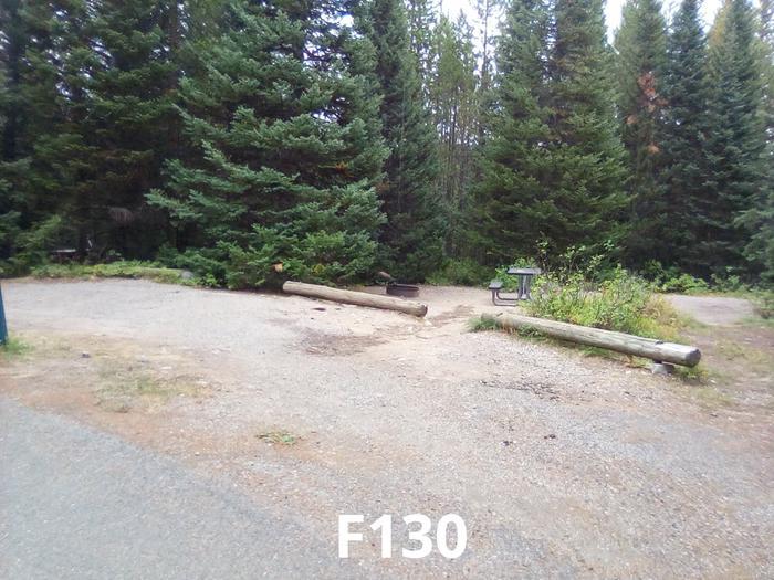 F Loop Site 130