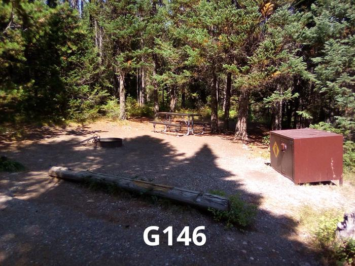 G Loop Site 146