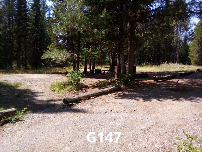 G Loop Site 147