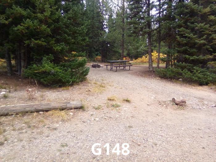 G Loop Site 148