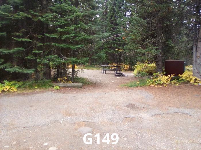 G Loop Site 149