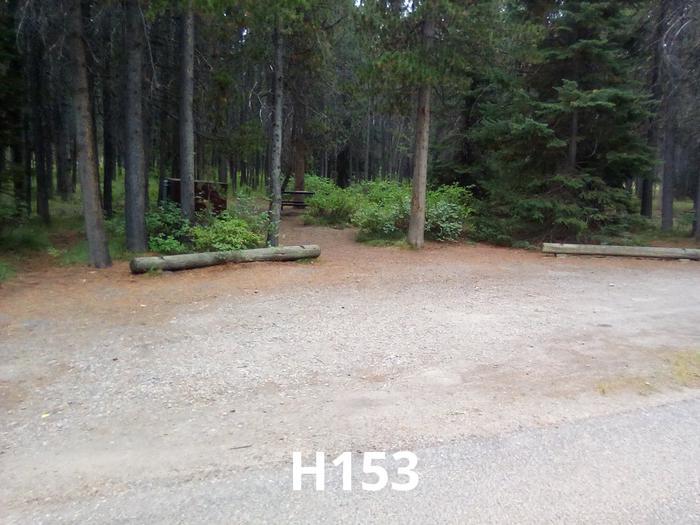 H Loop Site 153