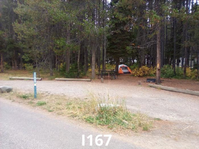 I Loop Site 167