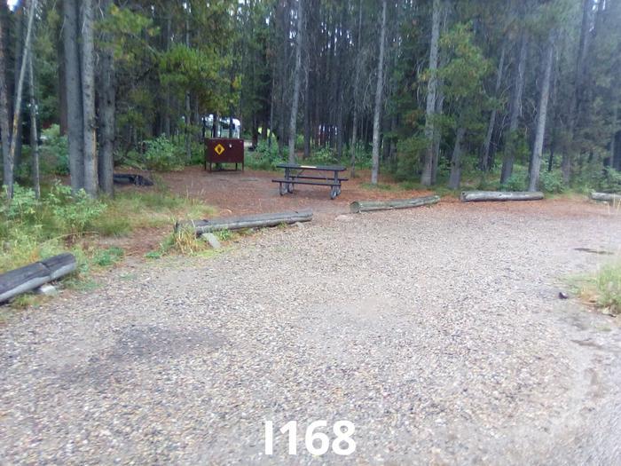 I Loop Site 168