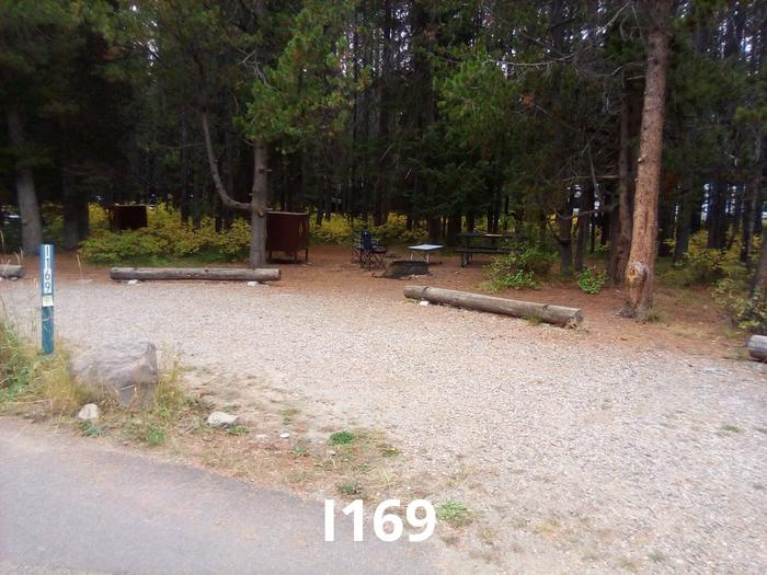 I Loop Site 169