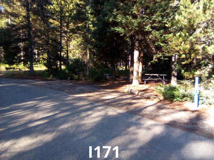 I Loop Site 171