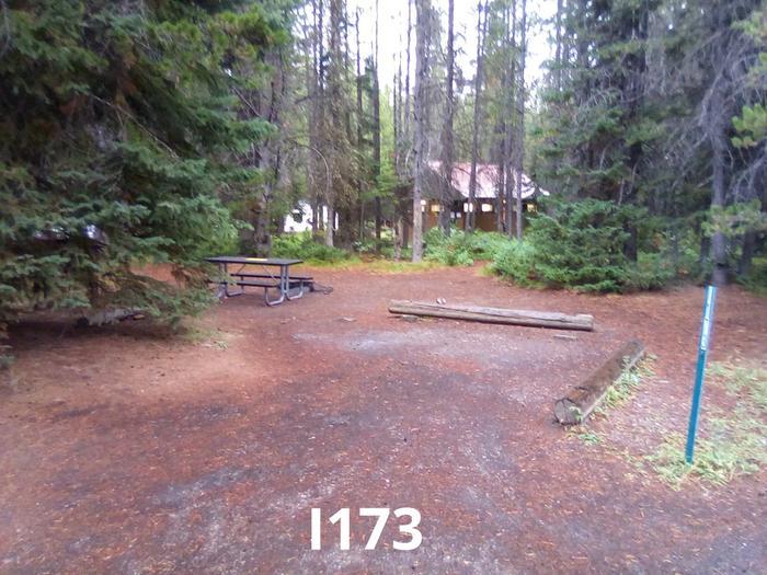 I Loop Site 173