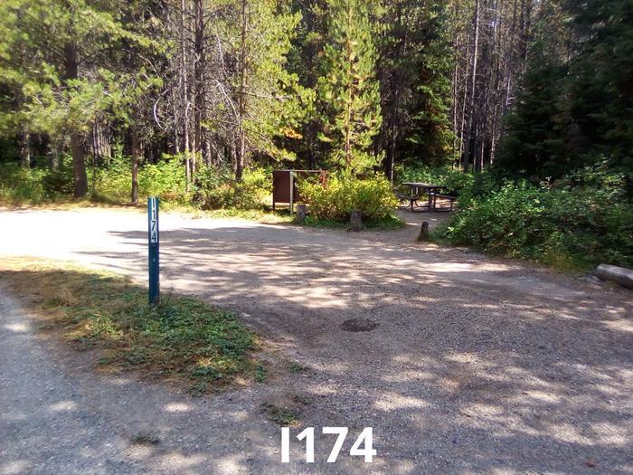 I Loop Site 174