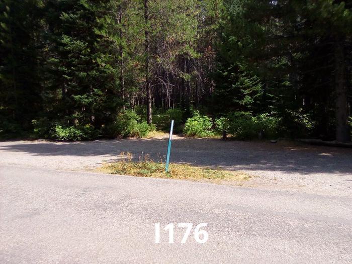 I Loop Site 176