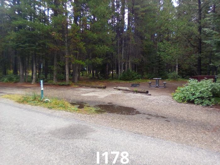 I Loop Site 178