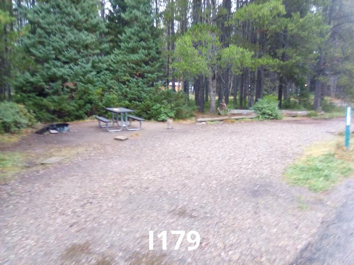 I Loop Site 179