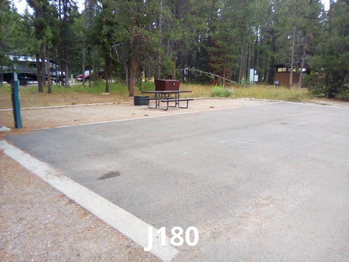 J Loop Site 180