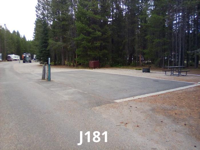 J Loop Site 181