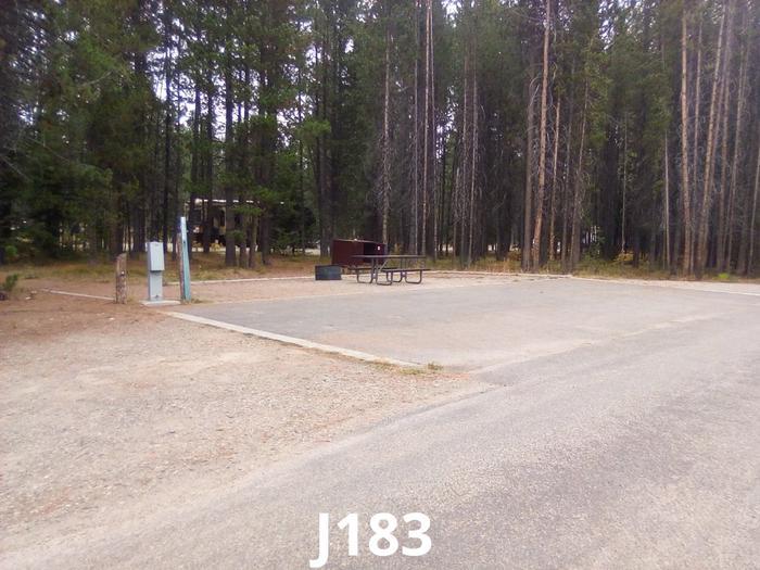 J Loop Site 183