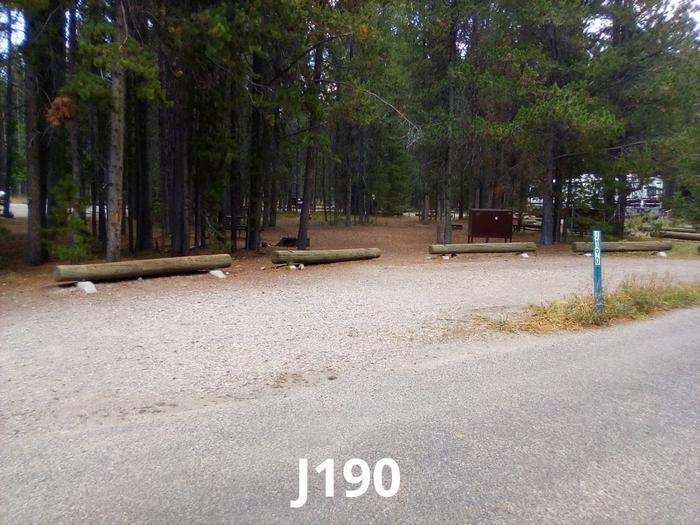 J Loop Site 190