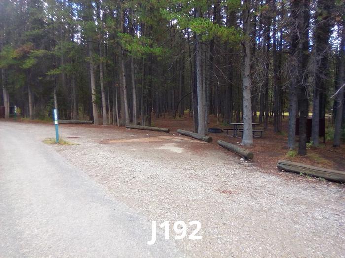 J Loop Site 192