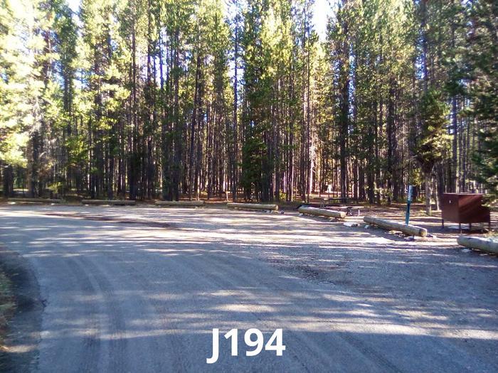J Loop Site 194