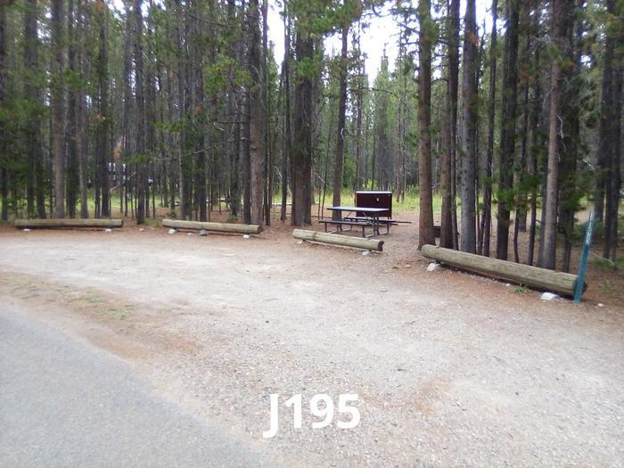 J Loop Site 195