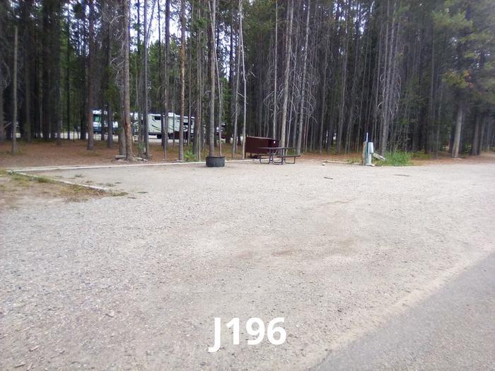 J Loop Site 196