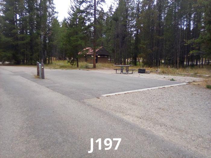 J Loop Site 197