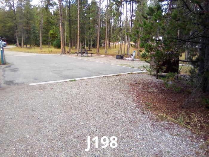J Loop Site 198