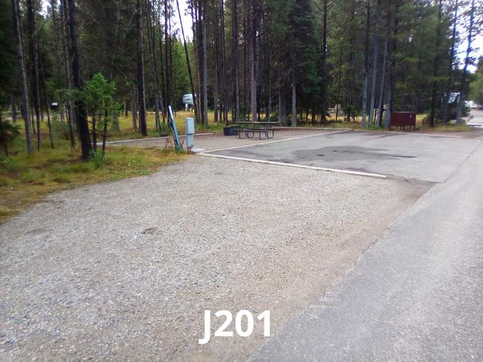 J Loop Site 201