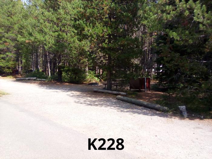 K Loop Site 228