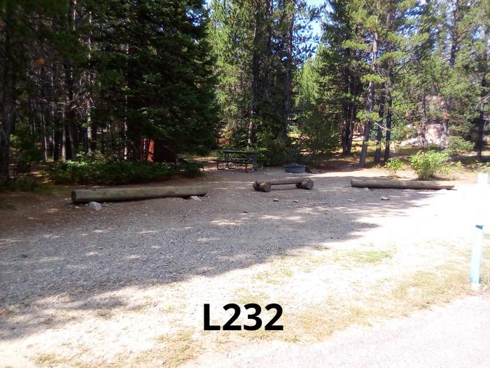 L Loop Site 232