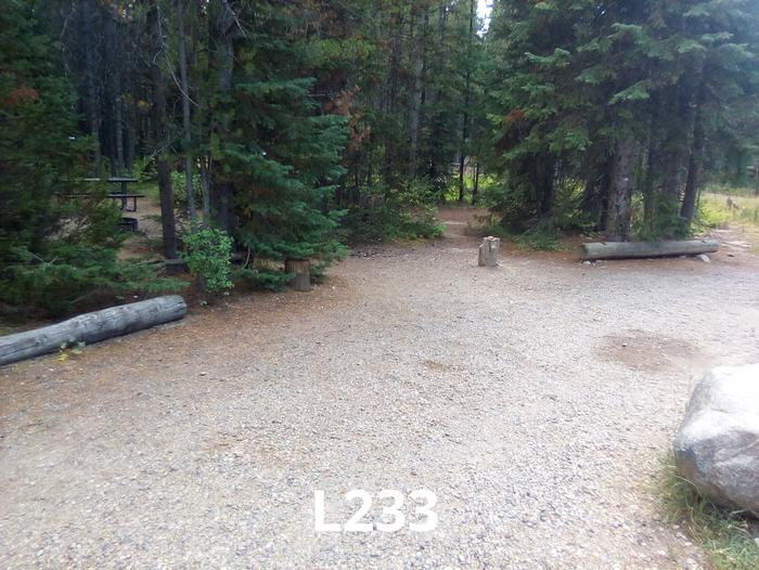 L Loop Site 233
