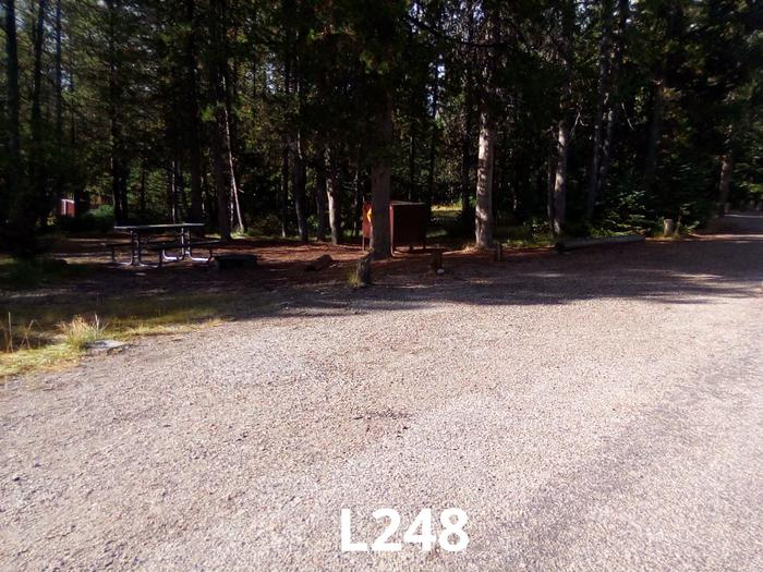 L Loop Site 248