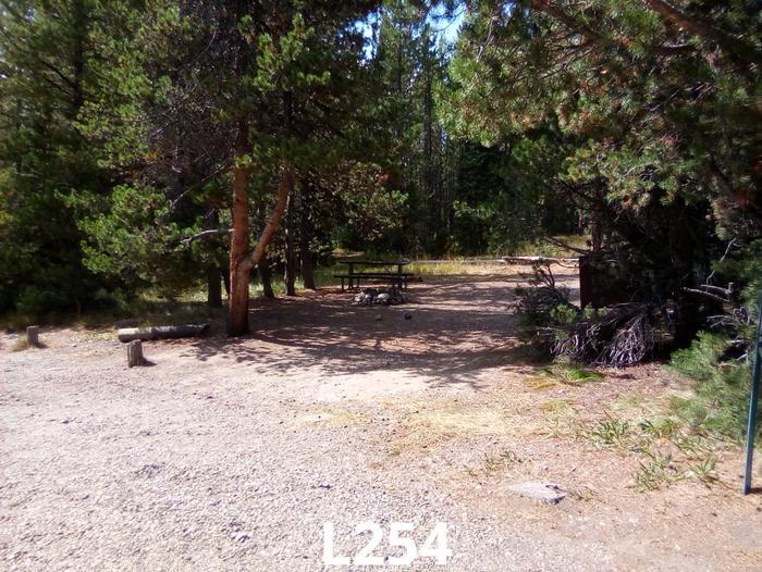 L Loop Site 254