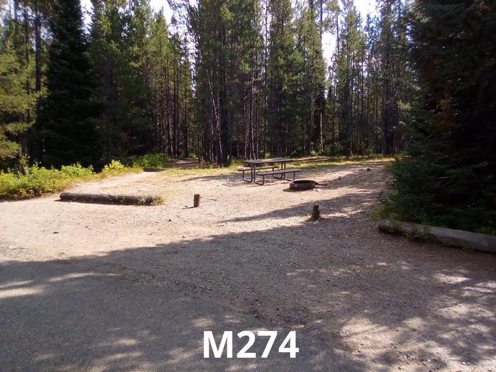 M Loop Site 274