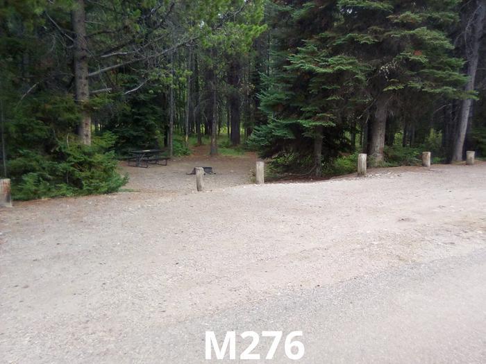 M Loop Site 276