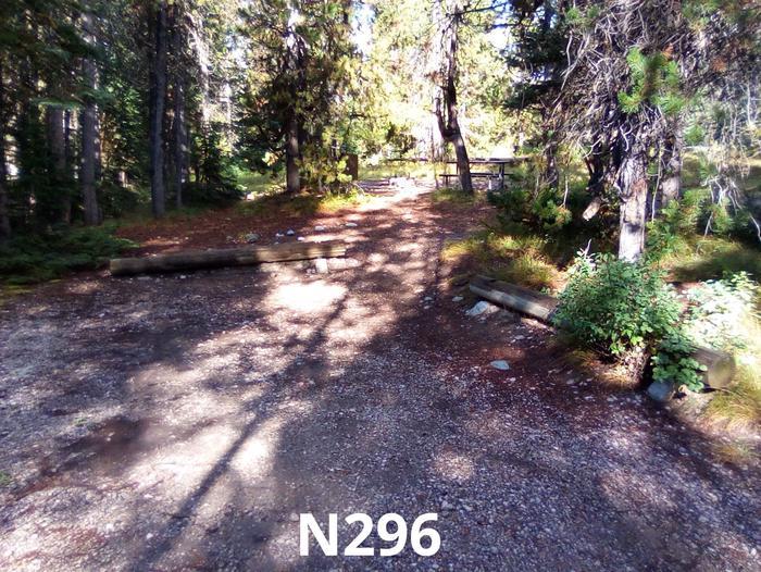 N Loop Site 296