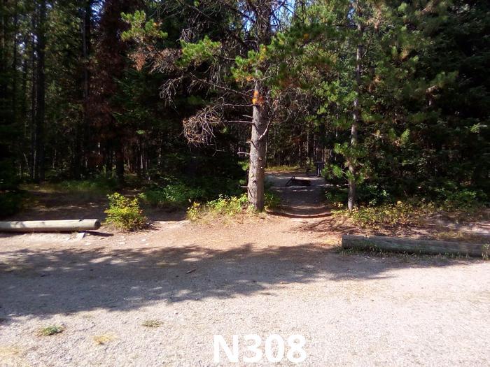 N Loop Site 308