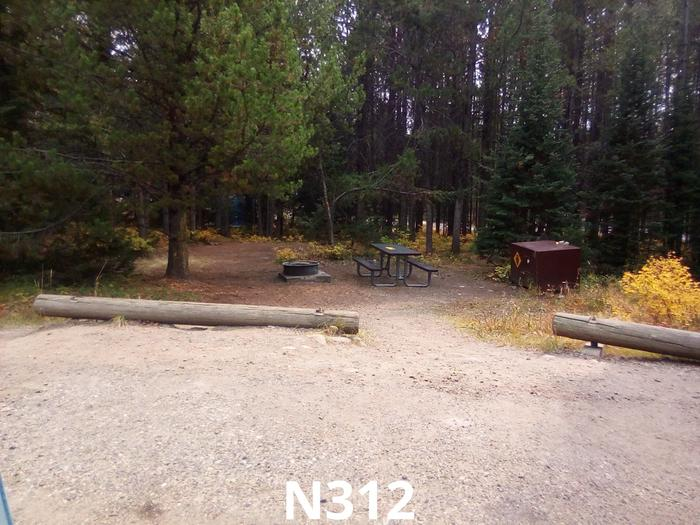 N Loop Site 312