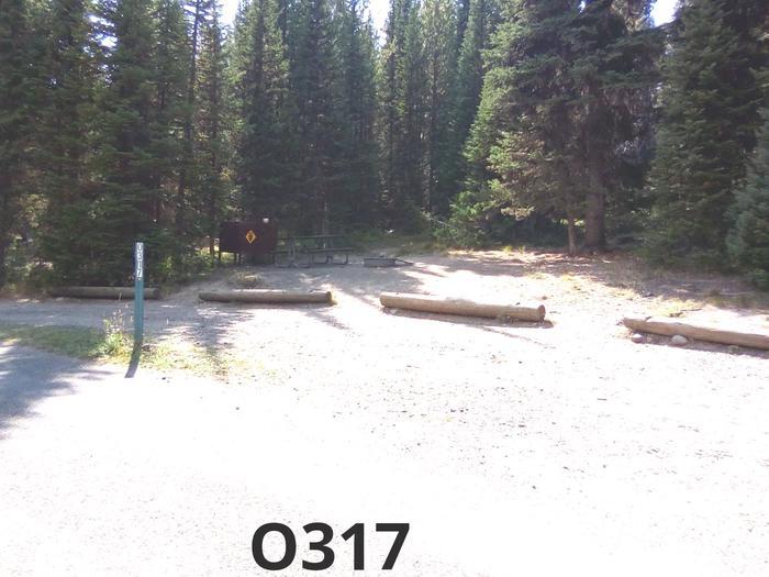 O Loop Site 317