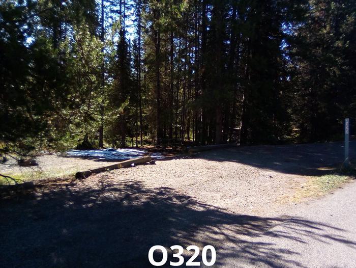 O Loop Site 320