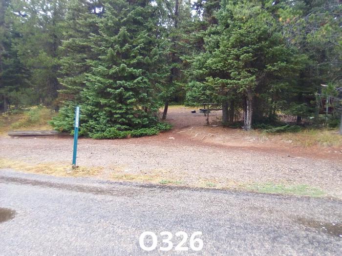 O Loop Site 326