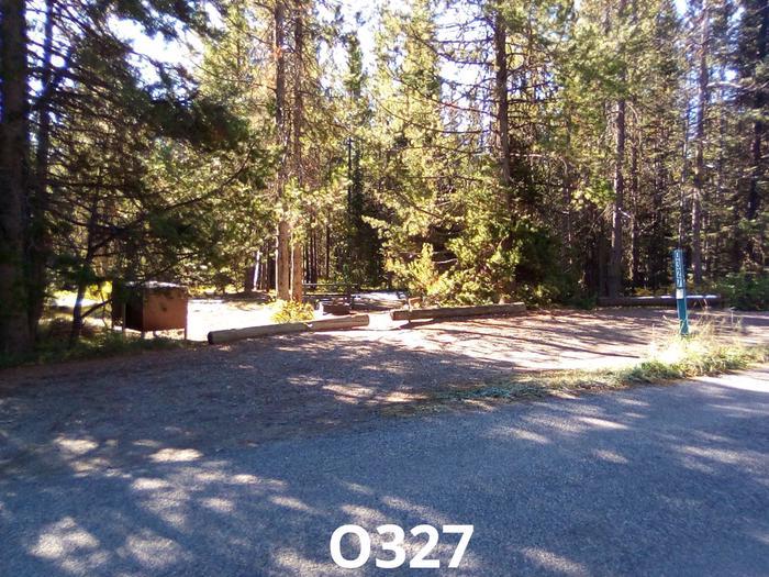O Loop Site 327