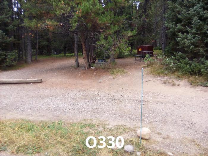 O Loop Site 330