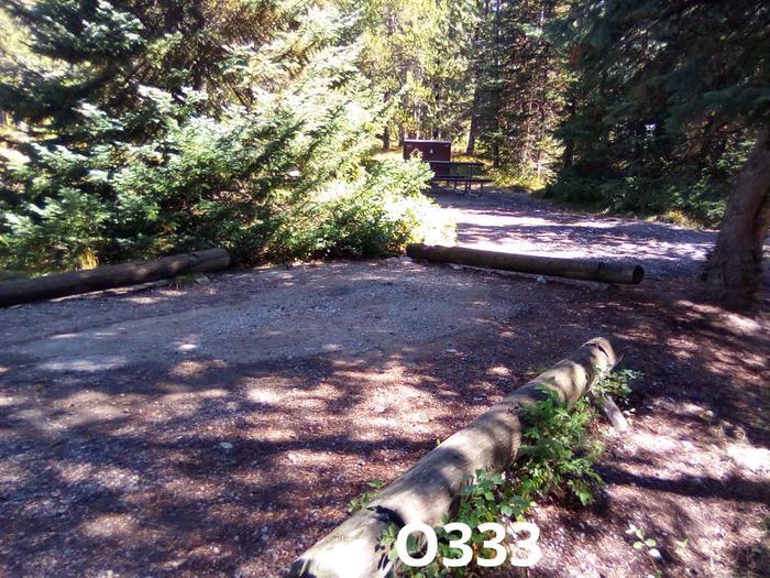 O Loop Site 333