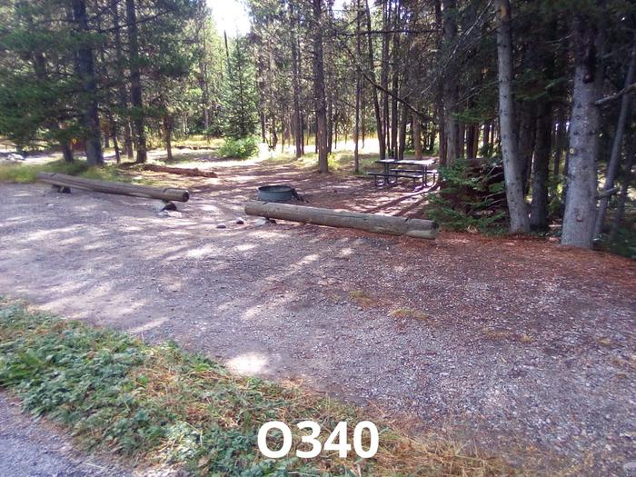 O Loop Site 340