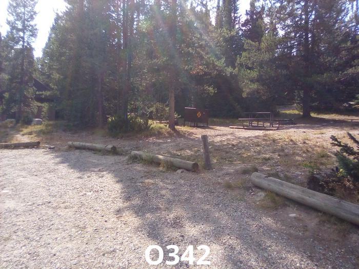 O Loop Site 342