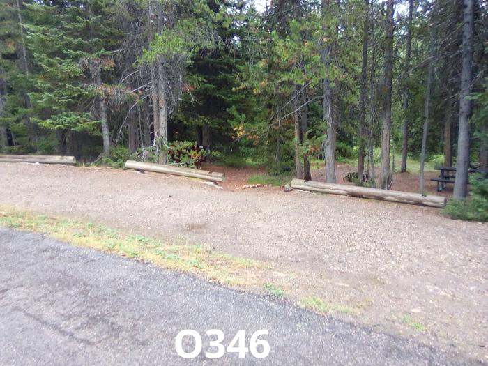 O Loop Site 346