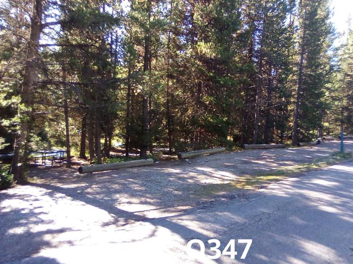 O Loop Site 347