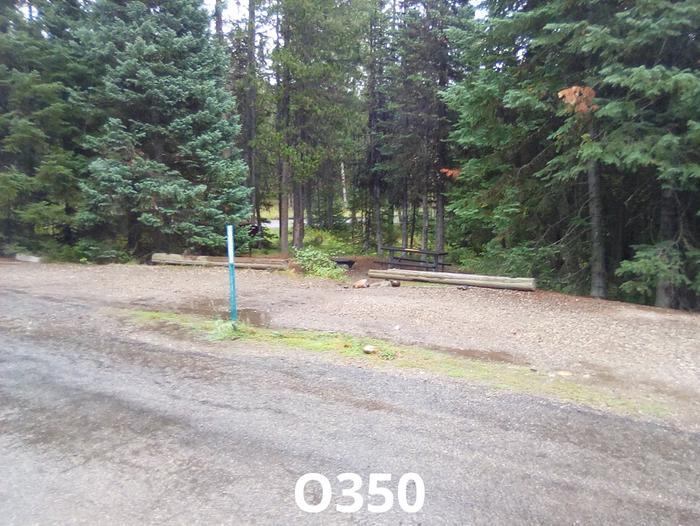 O Loop Site 350