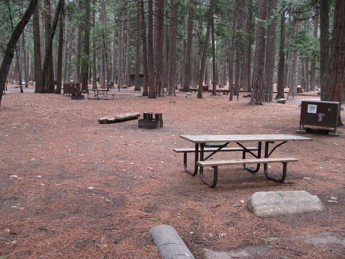 CampsiteCampsite 14
